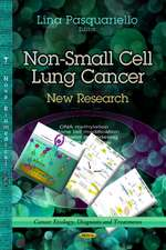 Non-Small Cell Lung Cancer