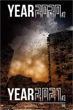Year 2020 #2 Year 2021 #3