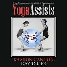 Yoga Assists
