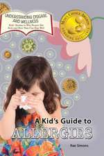 Kid's Guide to Allergies:  The International Space Station