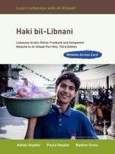 Haki bil-Libnani
