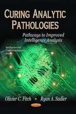 Curing Analytic Pathologies