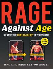 Rage Against Age