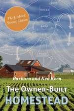 The Owner-Built Homestead