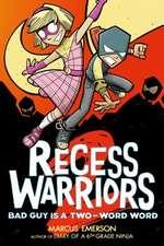 Recess Warriors 2