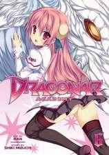 Dragonar Academy, Volume 6:  Twin Lovers