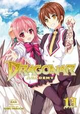 Dragonar Academy Vol. 13