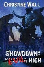 Showdown at Evil High:  Warriors Take It, Families Endure It