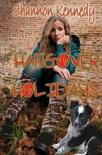 Hangover Holidays:  Women of the Northland Book 2