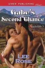 Gabe's Second Chance [Appledale 3] (Siren Publishing Classic)