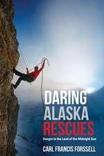Daring Alaska Rescues