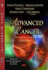 Advanced Cancer