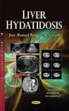 Liver Hydatidosis