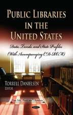 Public Libraries in the United States
