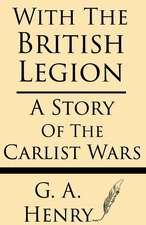 With the British Legion