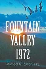 Fountain Valley 1972