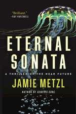 Eternal Sonata: A Thriller of the Near Future