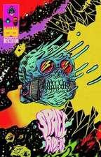 Space Riders, Volume 1:  Vengeful Universe