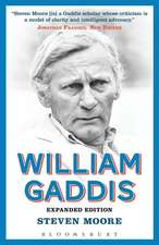 William Gaddis: Expanded Edition