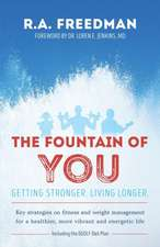 The Fountain of You
