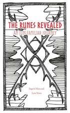 The Runes Revealed
