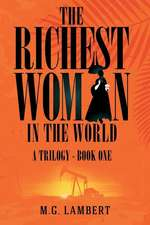 The Richest Woman in the World