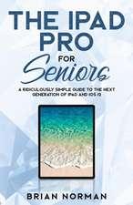 The iPad Pro for Seniors