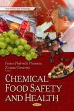 Chemical Food Safety & Health