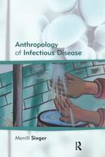 Anthropology of Infectious Disease