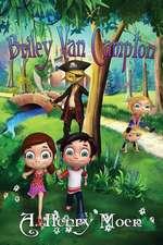 Briley Van Campton