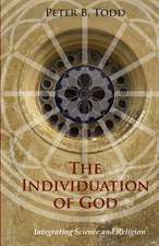The Individuation of God