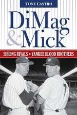 Dimag & Mick