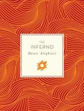 The Inferno:  Volume 2