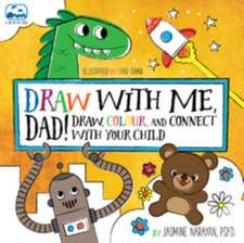 Draw with Me, Dad!