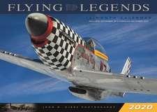 Flying Legends 2020