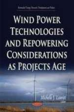 Wind Power Technologies and Repowering Considerations as Projects Age