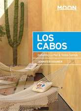 Moon Los Cabos: Including La Paz & Todos Santos