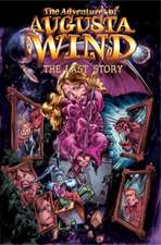 The Adventures of Augusta Wind, Vol. 2