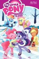 My Little Pony Omnibus Volume 3:  Grumpy Space