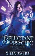 Reluctant Psychic (Sasha Urban Series - 3)