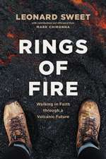 Rings of Fire: Walking in Faith Through a Volcanic Future