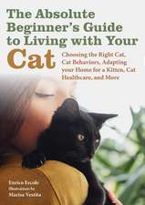 Living in Harmony with Your Cat: The Pet Parent's Practical Guide to Care