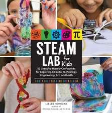 Steam Lab for Kids