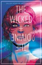 The Wicked + The Divine Volume 1: The Faust Act
