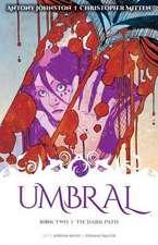 Umbral Volume 2: The Dark Path
