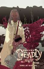 Pretty Deadly Volume 2: The Bear