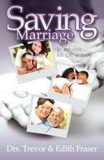 Saving Marriage by Applying Biblical Wisdom
