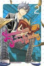 Yamada-kun & The Seven Witches 2