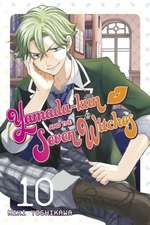Yamada-kun & The Seven Witches 10