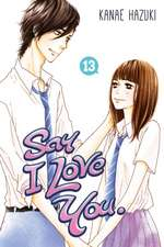 Say I Love You Vol. 13